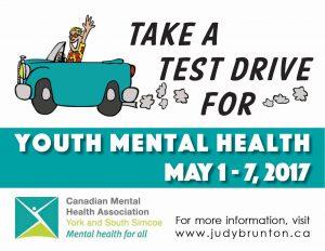 Test Drive 4 Mental Health